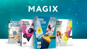 -25% sur les logiciels MAGIX XARA Design et Photo
