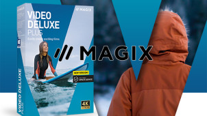 30€ Rabatt auf Video Deluxe Plus bei MAGIX Software