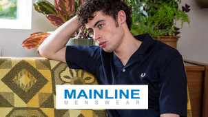 10% Off Clothing, Footwear and Accessories Orders at Mainline Menswear