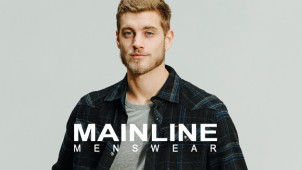Up to 20% Off Orders in the Outlet at Mainline Menswear