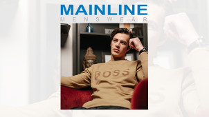 Receive up to 60% Off Men's Fashion in the Sale at Mainline Menswear