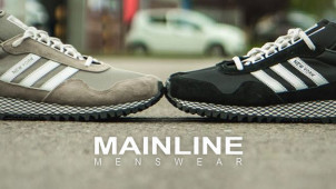 Up to 60% Off in the Outlet at Mainline Menswear