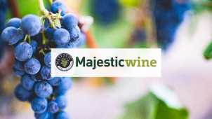 £5 Gift Card with Orders Over £150 at Majestic Wine