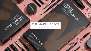 30% korting op Sale items bij The Make Up Spot