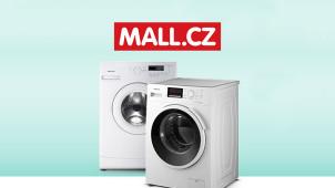 Slevové kupony do -20% na váš nákup od Mall.cz