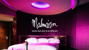 30% Off Summer Bookings - Includes Continental Breakfast at Malmaison