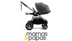 Up to 50% Off Baby Products in the Sale at Mamas & Papas