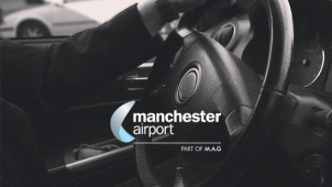 Parking from £45.99 at Manchester Airport Car Park