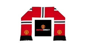 10% Off First Orders with Newsletter Sign-ups at Manchester United Football Club