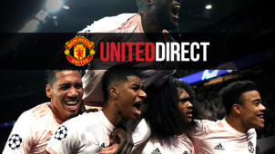 £5 Gift Card with Orders Over £70 at Manchester United Football Club