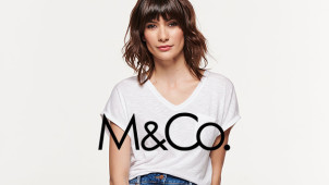 15% Off Orders at M&Co