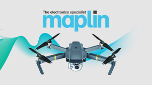 Find 40% Off Sale Items at Maplin Electronics