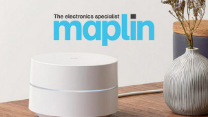 Free €5 Voucher with Reserve Online & Collect In-store Orders Over €10 at Maplin Electronics