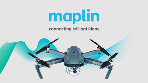 Free Delivery on Orders Over £10 at Maplin