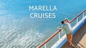 Caribbean Cruises from £928 Per Person at Marella Cruises
