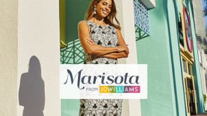 20% Off Orders Plus Free Delivery at Marisota