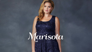 Free Delivery on Selected Orders Over £30 at Marisota