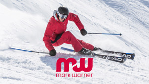 £150pp Off Ski Holiday Bookings with Mark Warner