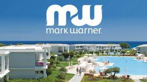 £50 Off September & October 2018 Holidays at Mark Warner Holidays