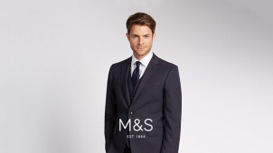 30% Off 2 Luxury Shirts Orders at Marks and Spencer