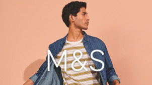 40% Off Selected Home Orders at Marks & Spencer