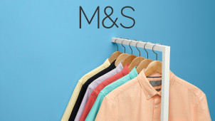3 for 2 on Selected Children's Clothing at Marks & Spencer