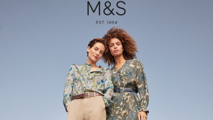 Get up to 50% Off in the Sale at Marks & Spencer