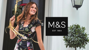Discover 50% Off in the Sale at Marks & Spencer