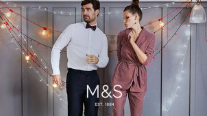Receive the latest Marks and Spencer online voucher codes to your inbox