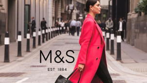 Discover 60% Off in the Sale at Marks & Spencer