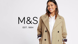 Discover Autumn Bargains in Womenswear, Shoes and Handbags at Marks & Spencer