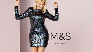 €10 Off Orders Over €50 with Newsletter Sign-Ups at Marks & Spencer
