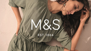 Extra 10% Off Orders in the Summer Sale at Marks & Spencer