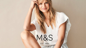 Save up to 50% in the Sale Orders at Marks & Spencer