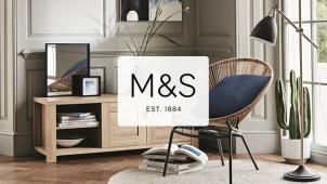 get 20 off marks spencer discount codes for march 2019. Black Bedroom Furniture Sets. Home Design Ideas
