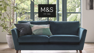 Up to 30% Off Furniture Orders at Marks & Spencer