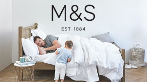 Up to 50% Off in the Sale at Marks & Spencer