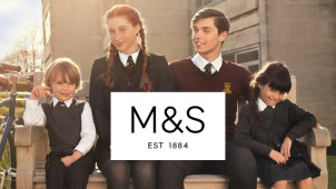 Win 1 of 2 €100 Back to School Giftcards at Marks & Spencer