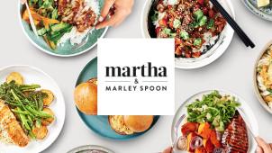 €10 Korting op je eerste vier Marley Spoon boxen!