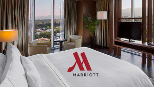 50% Off Second Rooms with Selected Family Package Bookings at Marriott Hotels