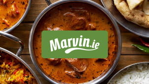 10% Orders at Marvin.ie