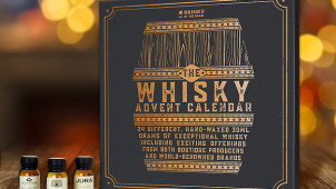 £5 Gift Card with Orders Over £50 at Master of Malt