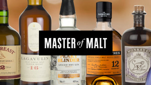 Up to 50% Off in Flash Sale at Masters of Malt