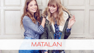 £20 Off Orders Over £150 at Matalan