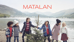 Get 50% Off in the Black Friday Sale Now at Matalan
