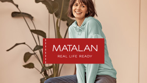 Bag a 20% Discount on £100+ Orders at Matalan