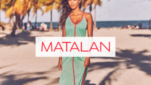 Discover 50% Off in the Big Seasonal Sale at Matalan