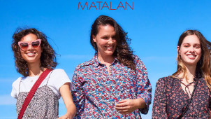 Up to 50% Off in the Really Big Sizzling Summer Sale at Matalan