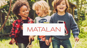 £15 Off Orders Over £100 at Matalan