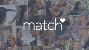 £5 Gift Card with Subscription Orders Over £50 at Match.com